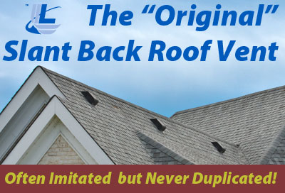 Roof Ventilation Products