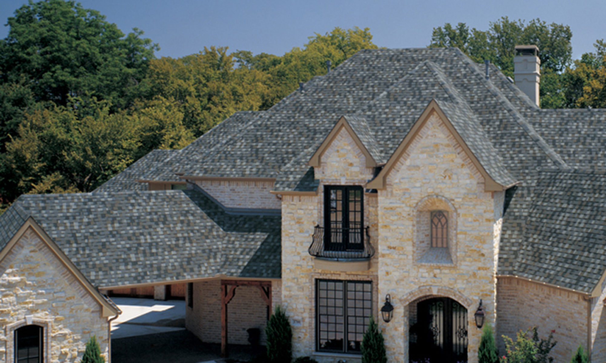 Self Adhered Roofing